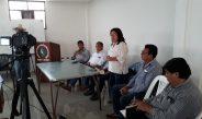 María Elena Foronda: Núcleos ejecutores para avanzar en reconstrucción con cambios