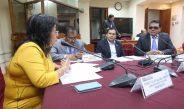 Félix Moreno respondió con evasivas cuestionamientos sobre presuntas irregularidades en su gestión regional