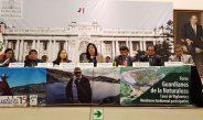 María Elena Foronda: ciudadanos deben fortalecer el Sistema Nacional de Gestión Ambiental