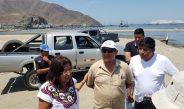 Se crea alianza entre municipio de Coishco y empresa privada para atender emergencias