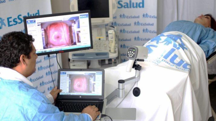 Congresista Foronda: EsSalud construirá Hospital IV de Alta Complejidad para Chimbote