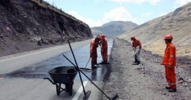 MTC y Gobierno Regional se incorporan a Mesa Técnica pro carretera Huarmey-Aija-Recuay