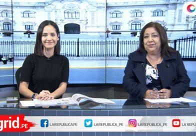 """Foronda: «Se ha implementado una dictadura parlamentaria"""""""