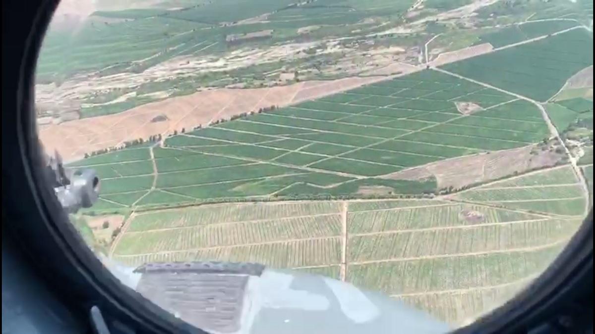 Ministros de Defensa y Agricultura supervisarán trabajos en Nepeña, Casma y Huarmey