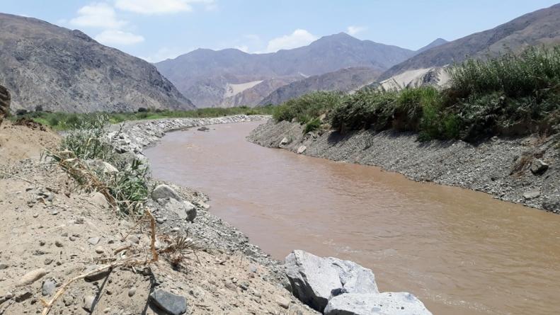 Congresista Foronda presenta PL que protege fajas aledañas a ríos para prevenir desastres